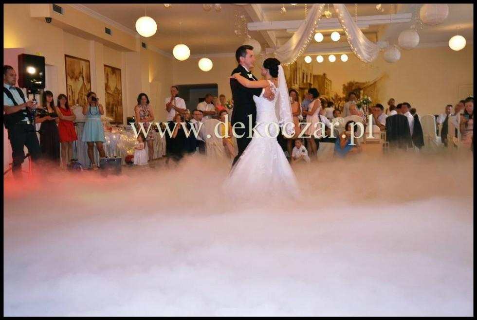 Taniec w chmurach olesno