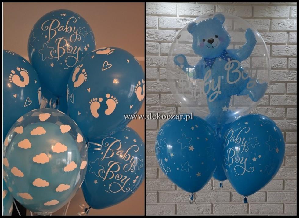 balony kluczbork
