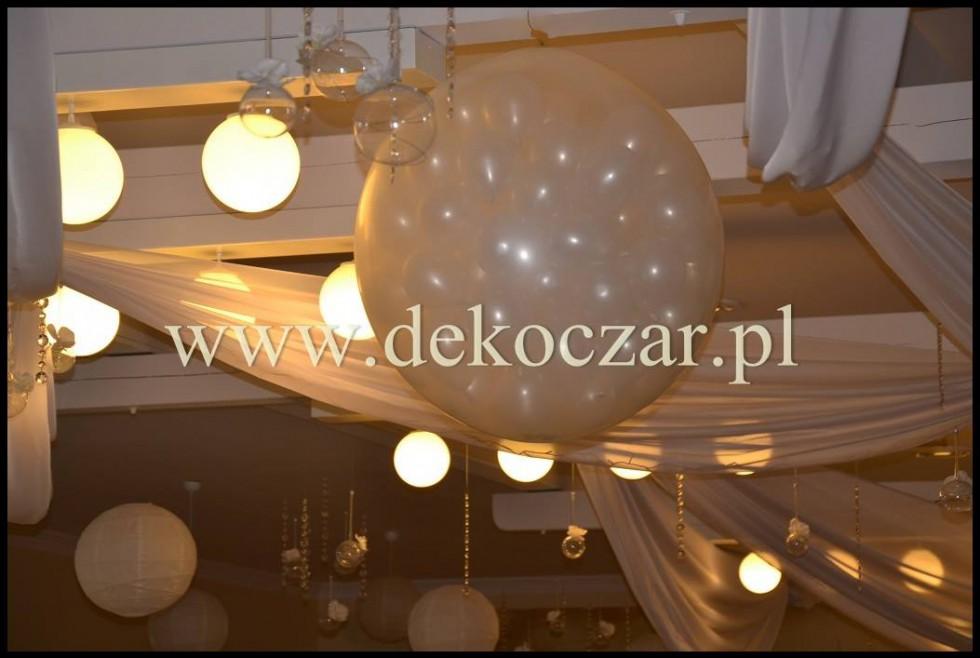 balon Olesno