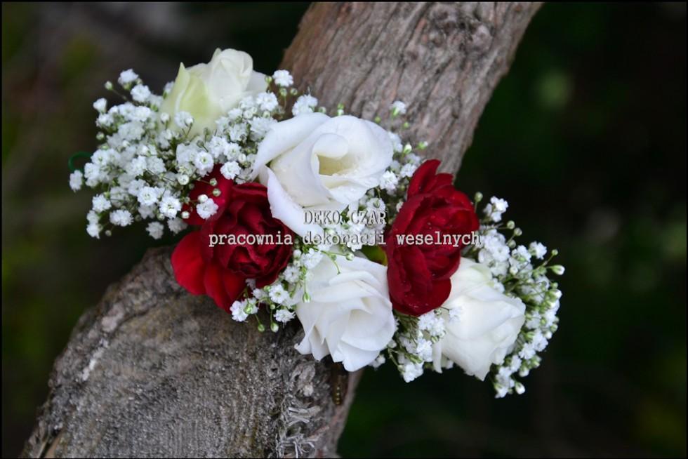 5 (3) kwiaty olesno