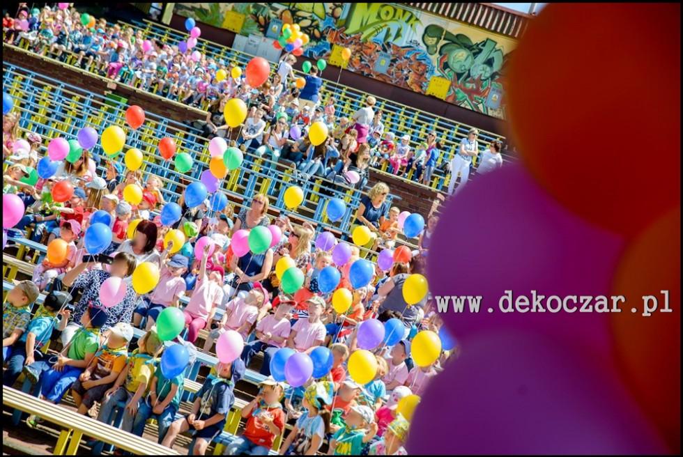 1 balony Olesno