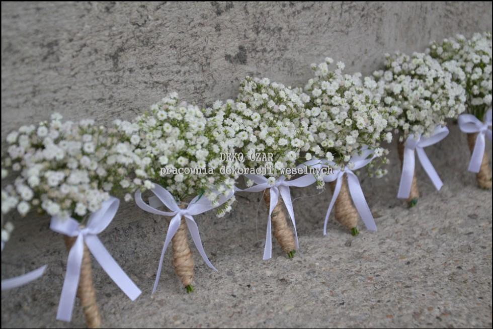 16 (2) kwiaty do slubu olesno