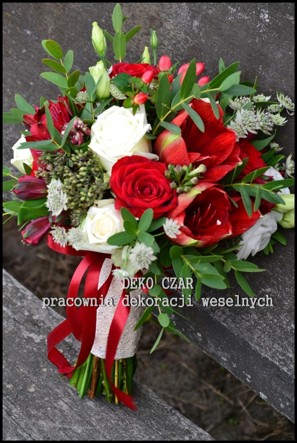 5 kwiaty slub olesno